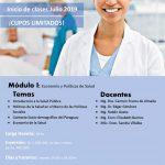Gerencia en servicios de salud